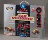Zoob klocki Car designer kit (036-12052)