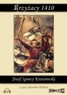 Krzyżacy 1410  (Audiobook) Kraszewski Józef Ignacy