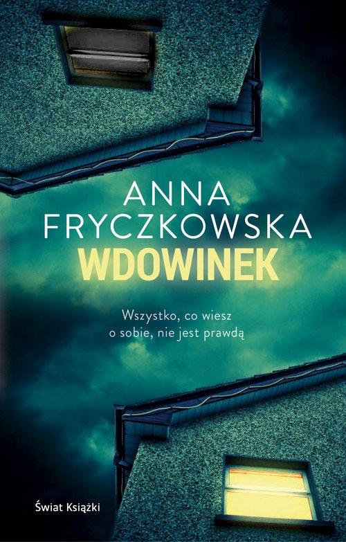 Wdowinek Fryczkowska Anna