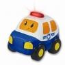 Mówiący Pojazd Go! Go! - radiowóz policyjny (1152)