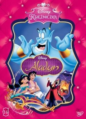 Aladyn (Disney Księżniczka)
