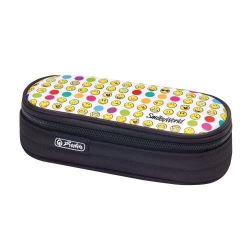 Piórnik jednokomorowy - SmileyWorld Rainbow (50015214)