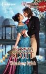 Zakochany łajdak  Scott Bronwyn