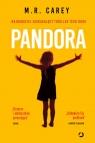 Pandora Carey M.R