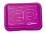 Coolpack - Frozen - Śniadaniówka - Transparentna Różowa (93521CP)