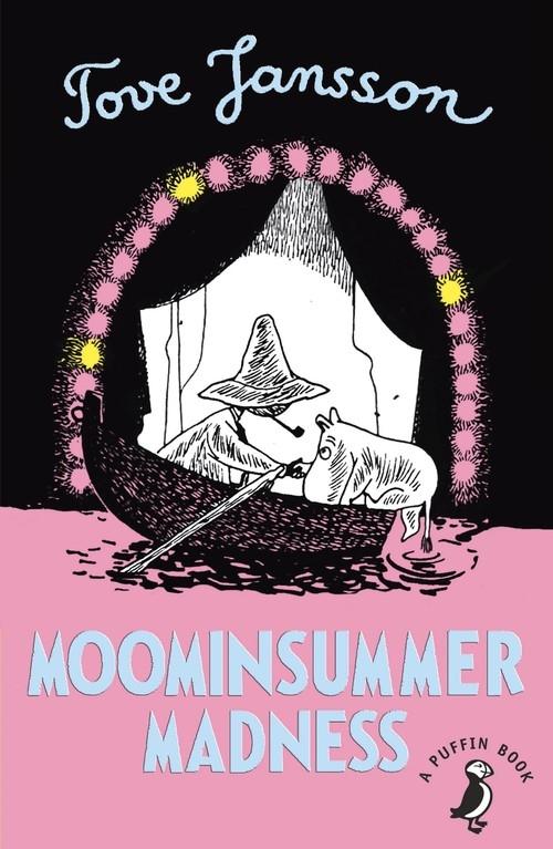 Moominsummer Madness Jansson Tove