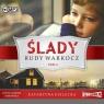 Ślady T. 2 Rudy warkocz audiobook Katarzyna Kielecka