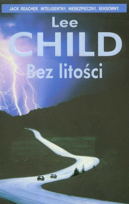 Bez litości Child Lee