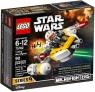 Star Wars Y-Wing (75162)