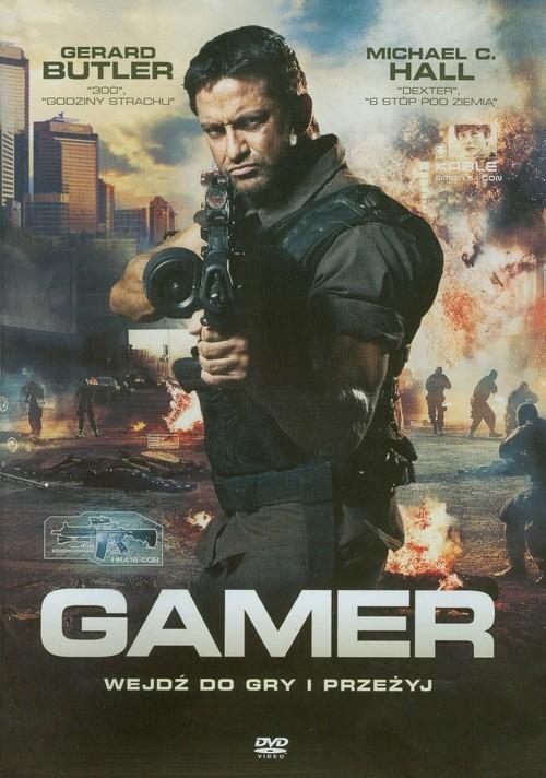 Gamer Mark Neveldine, Brian Taylor