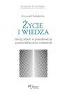 Życie i wiedza Georg Misch w poszukiwaniu podmetafizycznej metafizyki Sołoducha Krzysztof