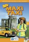New Maxi Taxi 2. Podręcznik z płytą CD 509/3/2013 Otwinowska-Kasztelanic Agnieszka, Walewska Anna