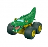 Blaze małe pojazdy zwierzęta - Alligator Truck (DYN46)