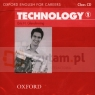 Oxford English for Careers: Technology 1 Class CD