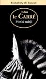 Pieśń misji John le Carre