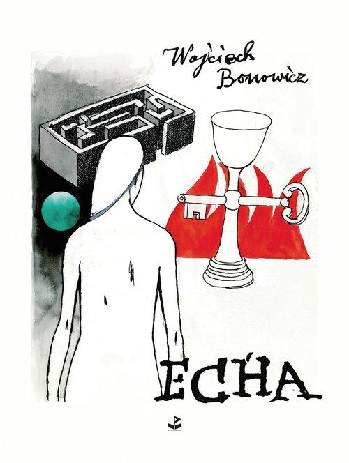 Echa Bonowicz Wojciech