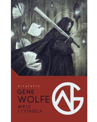 Miecz i Cytadela Wolfe Gene
