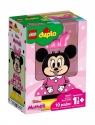 LEGO Duplo: Moja pierwsza Myszka Minnie (10897) Wiek: 18 mies.+