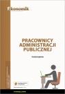 Pracownicy administracji publicznej Podręcznik