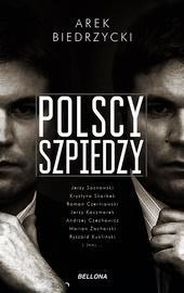 Polscy szpiedzy Piotr Biedrzycki