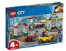 Lego City: Centrum motoryzacyjne (60232) Wiek: 4+
