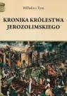Kronika Królestwa Jerozolimskiego