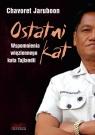 Ostatni kat. Wspomnienia więziennego kata Tajlandi