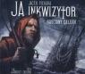 Ja inkwizytor Kościany galeon (audiobook) Piekara Jacek