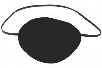 Przepaska na Oko Pirata (SR2522)