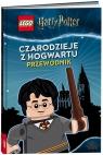 Lego Harry Potter Czarodzieje z Hogwartu Przewodnik