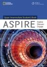 Aspire Upper-Intermediate SB +DVD