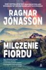 Milczenie fiordu Jonasson Ragnar