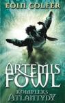 Artemis Fowl Kompleks Atlantydy