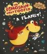 The Dinosaur That Pooped A Planet! Fletcher Tom, Poynter Dougie
