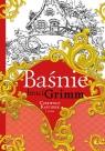 Baśnie braci Grimm: Czerwony Kapturek i inne