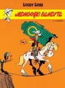 Lucky Luke. Jednoręki bandyta. Tom 48