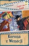Agata na tropie Korona z Wenecji