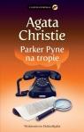 Parker Pyne na tropie Christie Agata