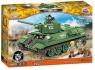 Cobi: Mała Armia WWII. T34/85 Rudy 102 - 2652