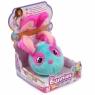 Bunnies Fantasy niebiesko-różowy (BUN096455/BUN096523)