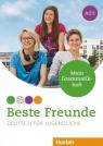 Beste Freunde A2/1 Mein Grammatikheft (zeszyt gramatyczny) praca zbiorowa