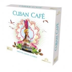 Cuban Cafe - Smooth Cuban Classics (Box) (*)