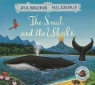 The Snail and the Whale Donaldson Julia