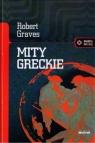 Mity greckie Graves Robert