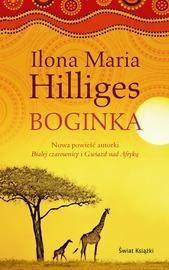 Boginka Hilliges Ilona Maria
