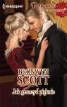 Jak grzeszyć pięknie  Scott Bronwyn