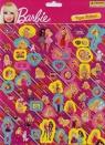 Naklejki Barbie Papierowe (63523)