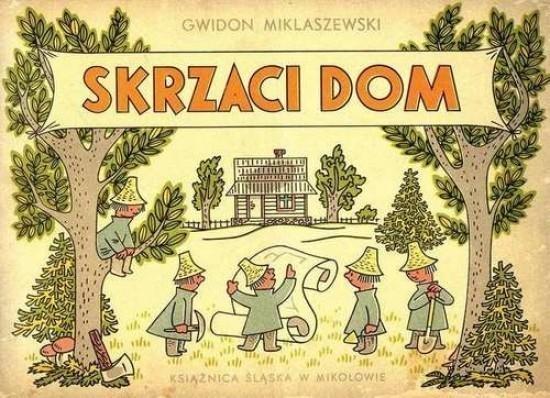 Skrzaci dom Miklaszewski Gwidon