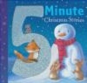 5 Minute Anthologies - Christmas