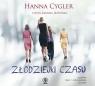Złodziejki czasu  (Audiobook) Cygler Hanna